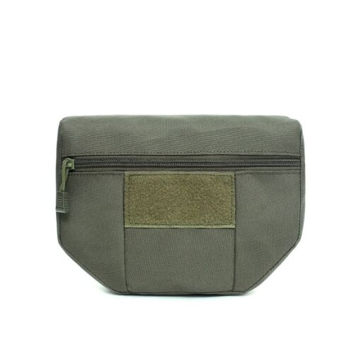 Outdoor Waist Bag Portable Holster Bag Muti-functional Storage Bag Waist Pack