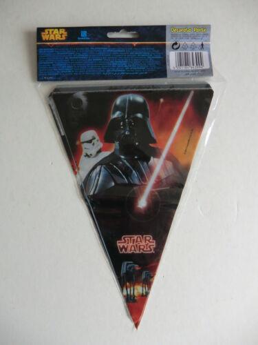 2,3 m  NEU OVP siehe Fotos Star Wars Party Kette  ca