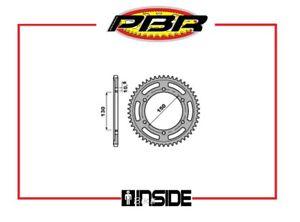 PBR-300-CORONA-TRASMISSIONE-ACCIAIO-45-Z-P-525-HONDA-XL700-V-TRANSALP-700-2012