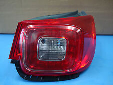 2013 14 15  CHEVROLE MALIBU RIGHT SIDE RH TAIL LIGHT ON CORNER LED 23294317