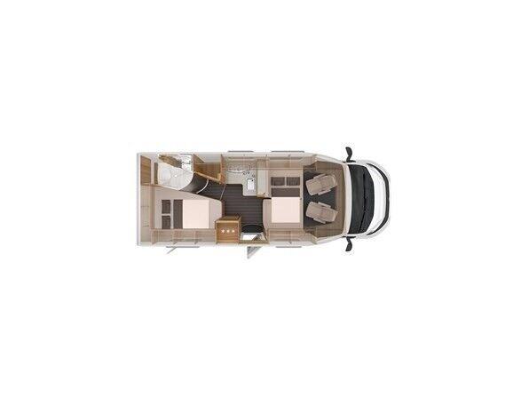Knaus 650 Mf Platinum Selection, 2021