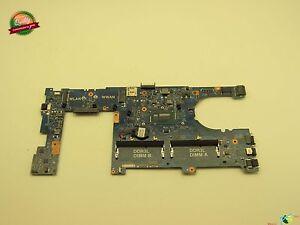 Dell-Latitude-3340-Originale-i3-4005U-Laptop-Scheda-Madre-MYK5G