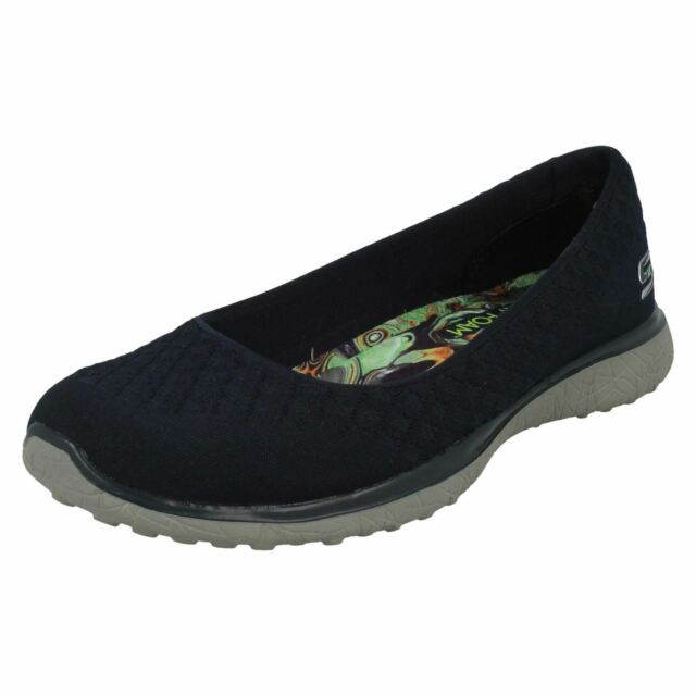 semilla Comportamiento marxismo  Ladies Skechers 23312 Microburst - One-Up Navy Casual Shoes for sale