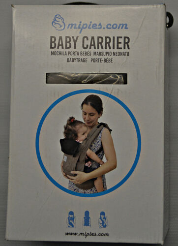 Baby Tragerucksatz Tragevorrichtung Babytrage BRÜ18