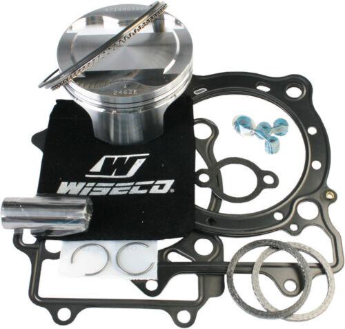 LT-Z400-90.00mm Wiseco PK1661 Top-End Rebuild Kit for Suzuki DR-Z400