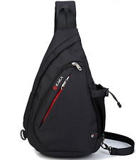 FreeMaster Sport Rucksack Shoulder Backpack Sling Chest Hiking Bag Cross Body Ba