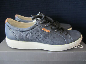 Details zu ECCO Soft 7, Ennio, Collin 2.0 Herren Sneakers versch. Farben und Größen. NEU!