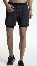 """Men/'s Size 2XL Nike Flex Stride 7/"""" Dri-FIT 2-in-1 Training Shorts NWT AR3375 010"""