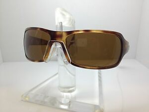 50e94502a47 NEW RAY BAN RB 4075 642 57 61MM SUNGLASSES RB4075 TORTOISE BROWN ...