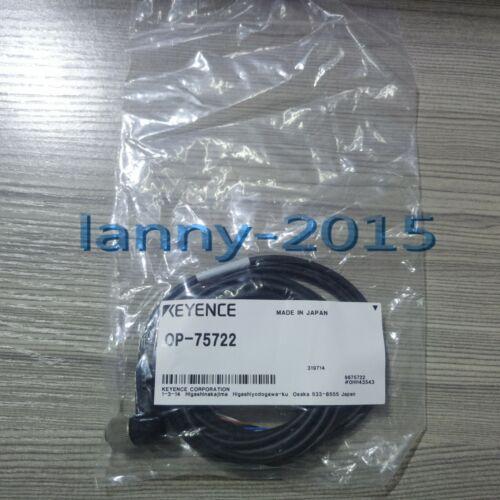 1PC nouveau KEYENCE OP-75722