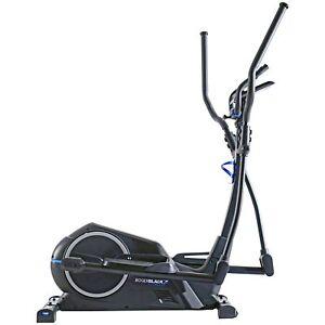 Roger-Black-Gold-Magnetic-6kg-Flywheel-LCD-Display-Cross-Trainer