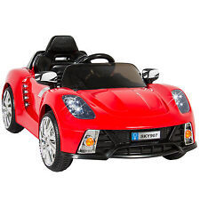 12v Ride on Kids Sports Car W/mp3 Electric Battery Power Remote Control Pink