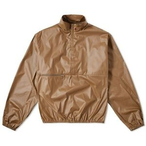 YEEZY-Season-3-Packable-Windbreaker-Sandstone-Brand-New-Genuine-Kanye-Jacket