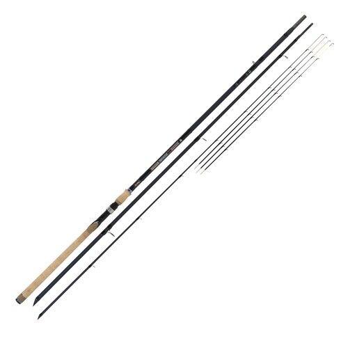 Mitchell Privilege Pro Feeder 100//150g 3-tlg Feederrute verschiedene Längen