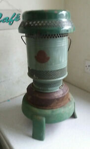 Vintage-DITMAR-Kerosene-Stove-DEMON-Model-Type-70-Made-in-Austria