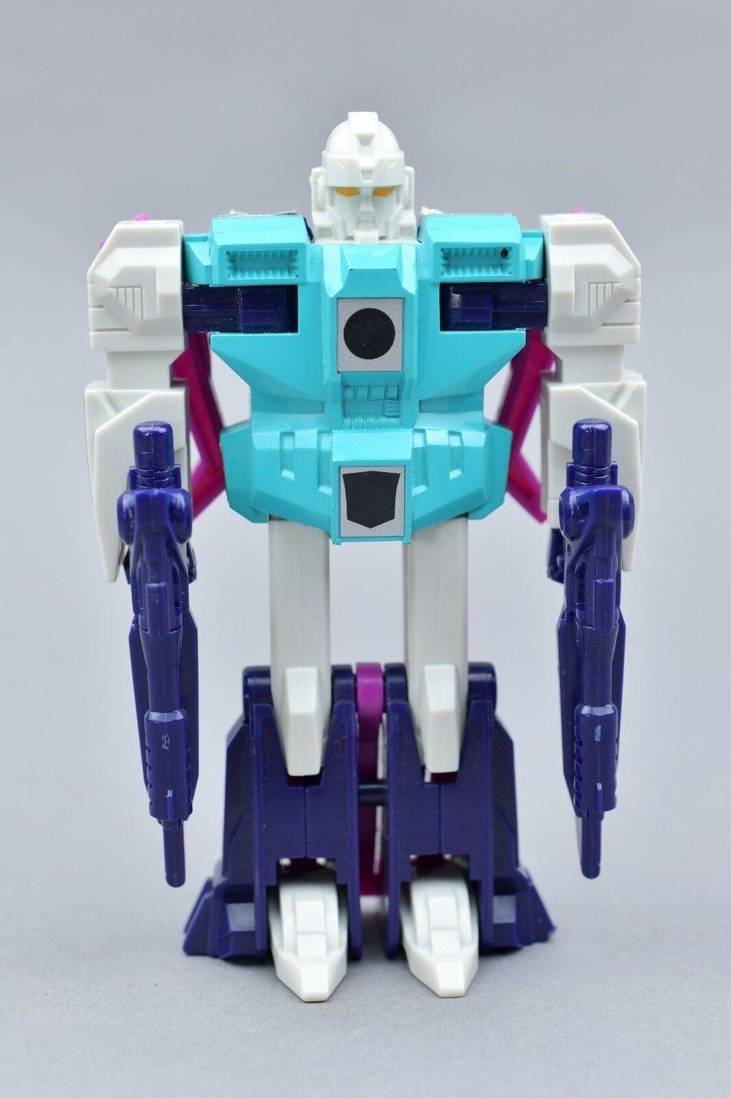 Transformers G1 Pounce Complete Vintage