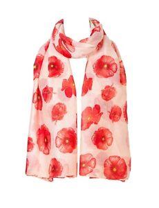Penguin Print Ladies Fashion Maxi Scarf Wrap Sarong Long Soft Warm