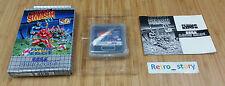SEGA Game Gear Super Smash TV PAL
