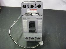 Siemens Sentron Circuit Braker HFXD63S250A