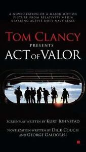 Act-of-Valor-by-George-Galdorisi-and-Dick-Couch-2012-Paperback