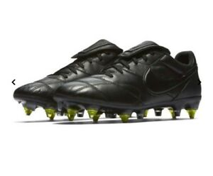 42ddcde90 The Nike Premier 2 II SG-Pro Size 8.5 AC Anti-Clog Soccer Cleats ...