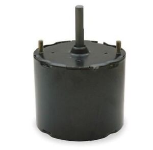 Details about Dayton - QMark Electric Motor For Dayton Unit Heater on