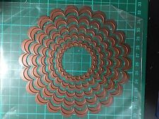 Nest Cutting Die For Sizzix Spellbinders Ect.Machine