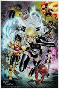 New-Mutants-1-Garron-Young-Guns-Variant-2019-MARVEL-NM-1st-Print-Hickman