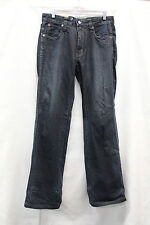 Tough Jeansmith Mens Jeans Size 32 Excellent Used Condition Dark Wash