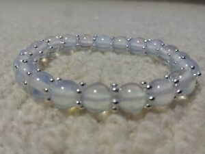 10mm-Sri-Lankan-Moonstone-Flex-Bracelet-Pouch-UK