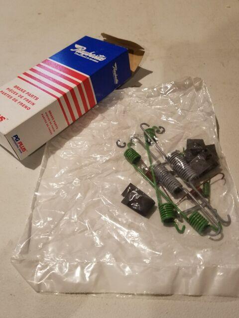 Drum Brake Hardware Kit-PG Plus Rear Raybestos H17361