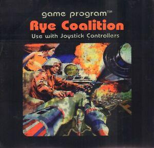 RYE-COALITION-THE-VSS-Game-Program-1998-US-ARTROCK-2x-VINYL-SINGLE-7-034