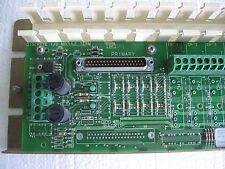 E I//O Terminator 12P0097X032 Rev USED Fisher Rosemount CL6787X1-A1 Sim