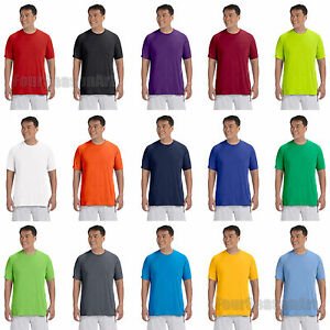 Gildan-Core-Performance-Short-Sleeve-T-Shirt-Mens-Workout-Tee-S-3XL-42000-G420