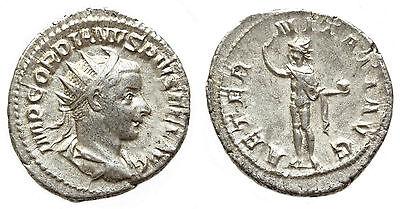 GORDIANUS III - GORDIAN III - GORDIEN III (238-244) denier Rome, 240-243