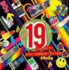 - 19 The 30th Anniversary Mixes Paul Hardcastle CD Album