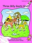 Three Billy Goats Gruff: Pre-reading by Pam Holden (Paperback, 2004)