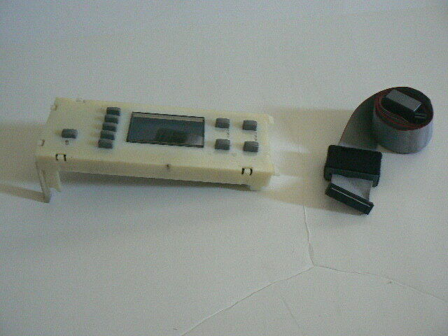 Control Panel Display C6074-60073 for HP DesignJet 1050C 1055CM