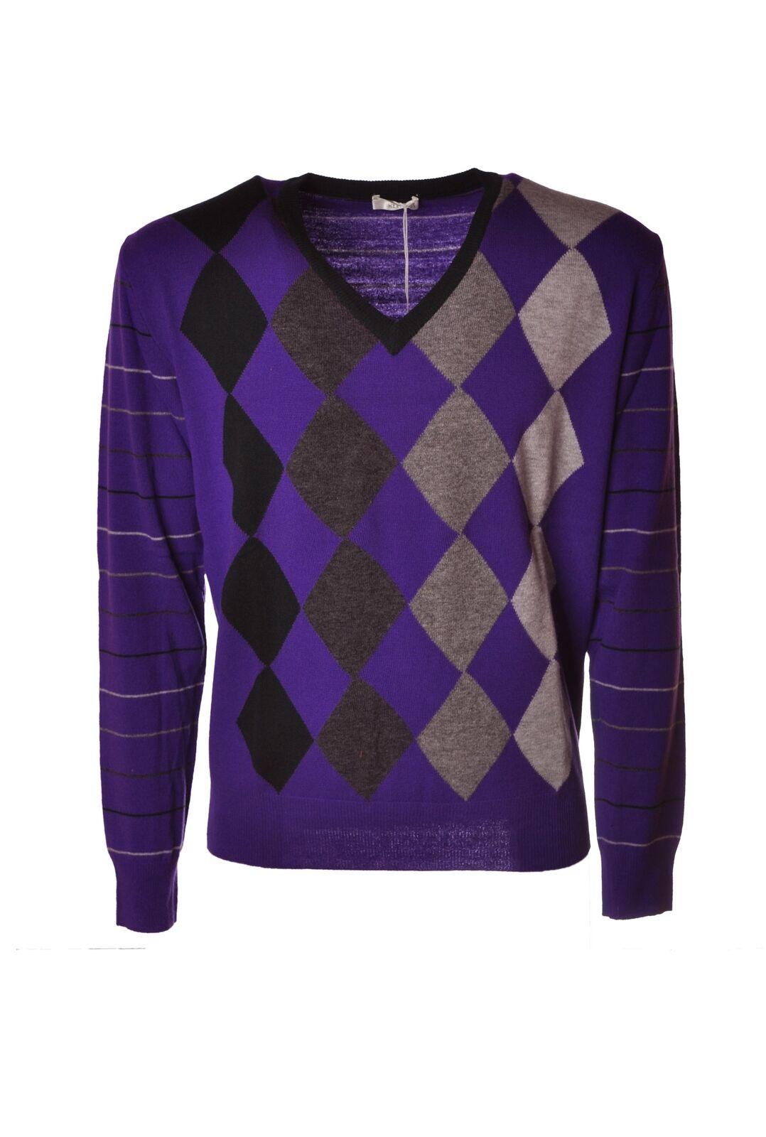 Heritage - Knitwear-Sweaters - Man - Fantasy - 4640523C184213