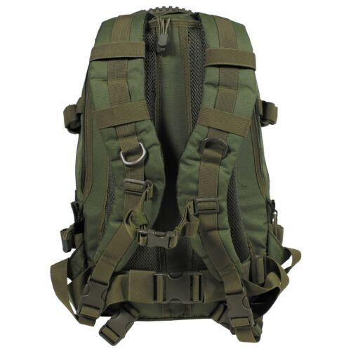 NEU US Tactical Rucksack Aktion 40 Liter BW Armee Outdoor Trekking