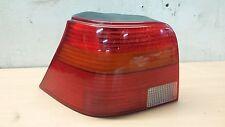 Volkswagen Golf Mk4 N/S/R Passanger Rear Light / Tail Light