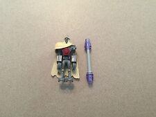 LEGO Star Wars Magna Guard minifigure w/ Cape and Electrostaff 7752 minifig