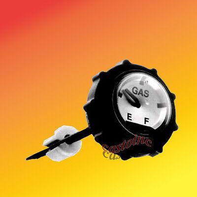 "Gas Cap w// Gauge For Toro Wheel Horse 106945 Measures 2-1//4/"" Coarse Thread 7/"""