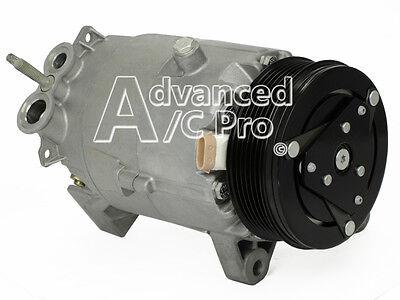 AC Compressor w// A//C Drier For Buick Allure /& LaCrosse 2005