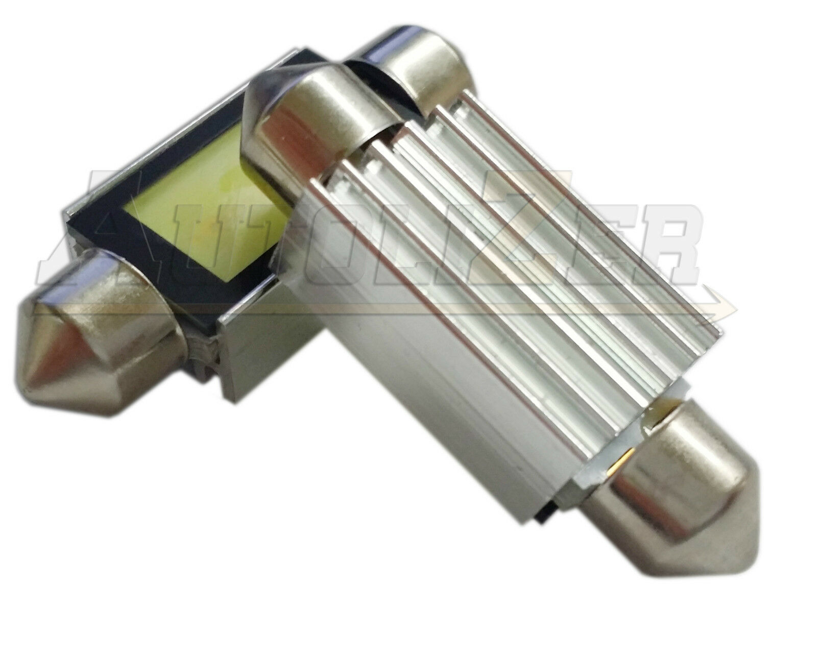 6000K Xenon White COB LED Map/Dome Interior Lights Lamp Bulbs 31MM Festoon 12V eBay