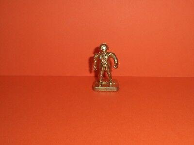 Corgi Buck Rogers Starfighter No.647 Twiki Figure Metal casting//pièces détachées