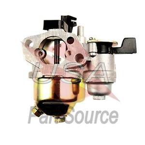 Details about Generac Pressure Washer Carburetor 2500PSI 2700PSI 2800PSI  2 3GPM 2 5GPM 2 7GPM