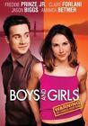 Boys and Girls 0031398174240 With Brendon Rya Barrett DVD Region 1