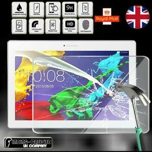 """Gard® Tempered Glass Screen Protector Guard For 10/"""" Lenovo Tab 2 A10-70 Tablet"""