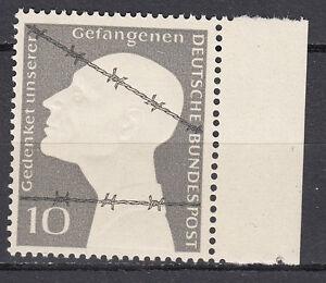 BRD 1953 Mi. Nr. 165 Postfrisch Seitenrand (14167) - Beckum, Deutschland - BRD 1953 Mi. Nr. 165 Postfrisch Seitenrand (14167) - Beckum, Deutschland